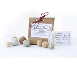Free Suzanne's Soaps Beard Oil, Laundry Powder, Lotion Bar, Bath Salt And More Samples