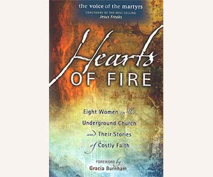 "Free ""Hearts Of Fire"" Book Copy"