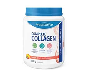 Free Progressive Nutritional Collagen Powder