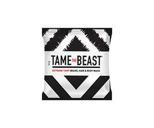 Tame The Beast Extreme Yawp Wash For $1
