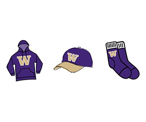 Free Husky Hoodie, Hat, Or Husky Socks For Young Readers