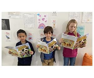 Free Peta Kids' Guide To Helping Animals Magazine