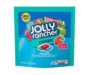 Free Jolly Rancher Fruit Chews