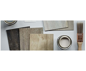 Free Amtico x6 Flooring Samples