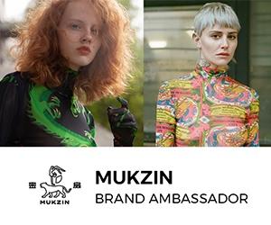 Free Muzkin Clothes For Ambassadors