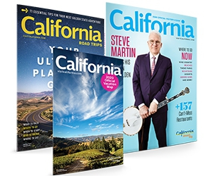 Free California Visitor's Guide, Road Trips And State Map