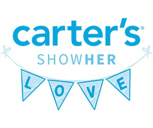 Free Carter's Baby Shower Clothes, Prizes And Gifts