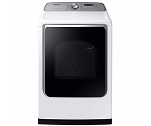 Win A Samsung Electric Dryer