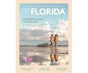 Free Florida Travel Guides