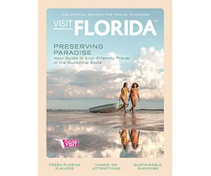 Free Florida Travel Guides