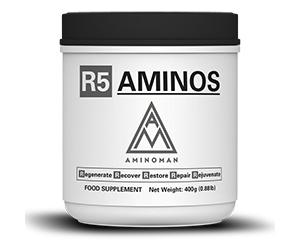 Free R5 Aminos Sleep Aid Supplement Sample