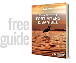 "Free ""The Lonely Planet"" Guidebook"