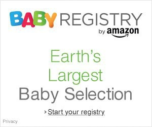Free $35 Amazon Baby Welcome Box