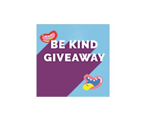 Free Be Kind Pens, Buttons, Bags, Bottle Openers, Sunglasses And More