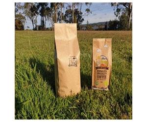 Free Happy Farmer Organic Coffee Sample