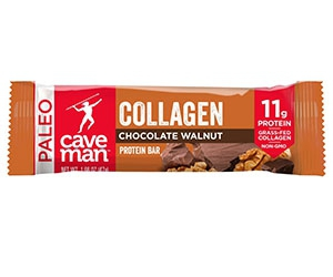 Free Cave Man Collagen Protein Bar