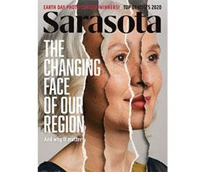 Free Sarasota Magazine One-Year Subscription