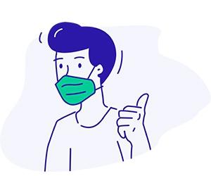 Free Facial Mask