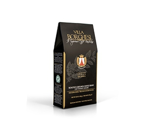 Free Villa Borghesi Whole Bean Or Ground Coffee Sample