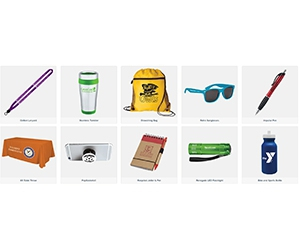 Free Office Products, Bags, Totes, Face Masks And More Promo Products Samples From Crestline