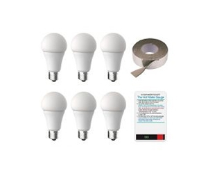 Free Energy Saver Packs From Focus On Energy