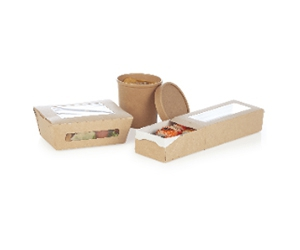Free DoECO Food Containers, Packaging, Boxes And More Samples