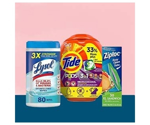 Spend less. Smile more. Save on Health, Household & Personal Care Essentials at Amazon