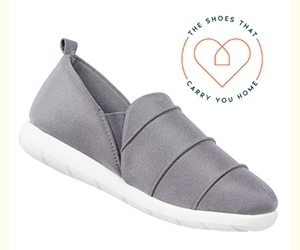 Free Isotoner Totes Slippers