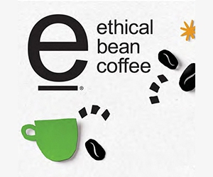 Free Ethical Bean Coffee Bags