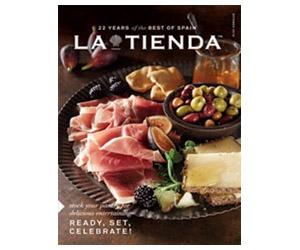 Free La Tienda Catalog