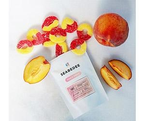 Free Seabedee CBD Gummies Pack