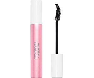 Free CoverGirl Clean Fresh Mascara