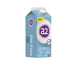 Free a2 Fat Free Milk