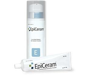 Free EpiCeram Skin Barrier Repair Emulsion Sample