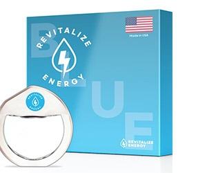 Free Revitalize Energy Eye Drops