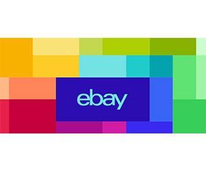 Free ebay 25th Anniversary Gift Box