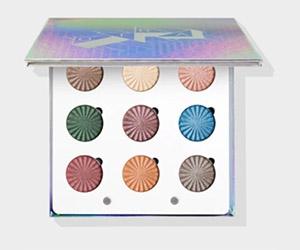 Free Ofra Glitch Baked Eyeshadow Palette