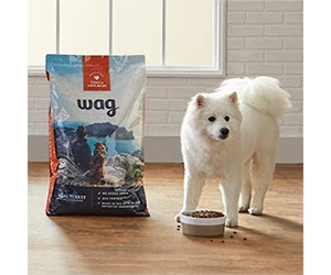 Save 40% on your first Wag order