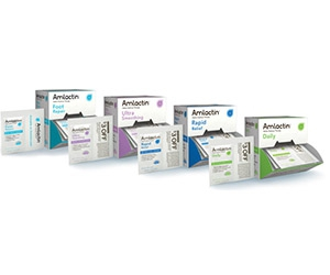Free AmLactin Skincare Product Samples