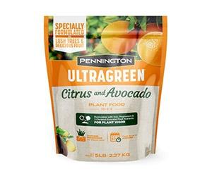 Free Pennington Ultragreen Plant Food