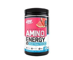 Free Optimum Nutrition Amino Energy Supplement