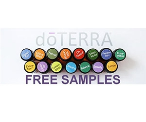 Free Essential Oil Sample From Summers Acres