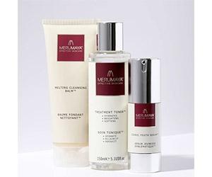 Free Merumaya Skincare Samples