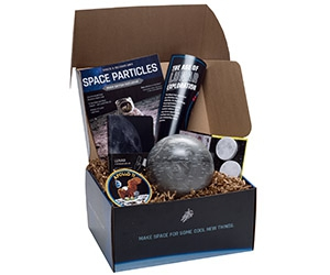 Win A Space & Beyond Box Subscription And AstroReality MARS Pro App