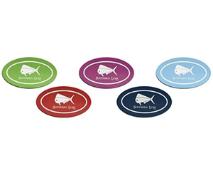 Free Southern Lure Stickers