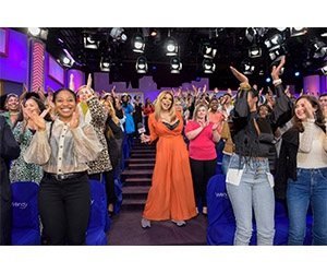 Free Ticket To The Wendy Williams Show