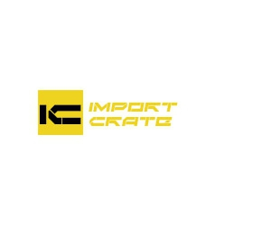 Free Stickers From Import Crate