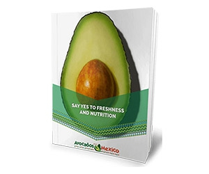 Free Avocados From Mexico Cookbook
