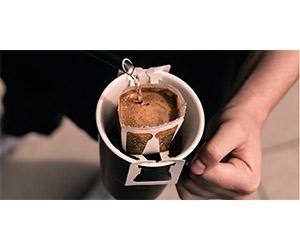 Free Reborn Coffee Samples