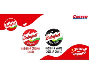 Free Original And White Cheddar Mini Babybel Cheese